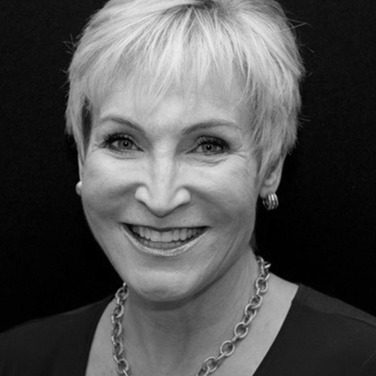 Barbara E. Crook