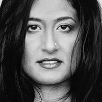alt Woman | Kiran Ahluwalia