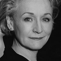 alt Madame Armfeldt | Rosemary Dunsmore