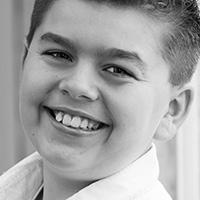 alt River City Boy | Evan Alexander Johnson