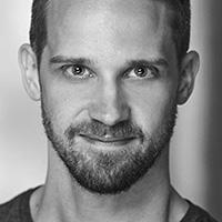 Adam Sergison