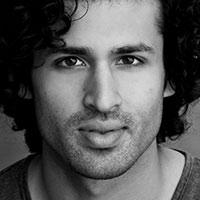 alt Achates | Saamer Usmani