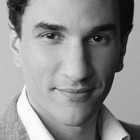 Antoine Yared