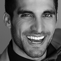 alt Co-Assistant Director and Assistant Choreographer | Stephan Dickson