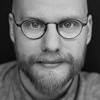 alt Associate Sound Designer | William Fallon