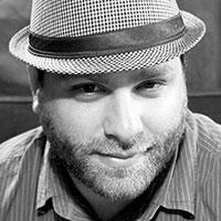 Adam Harendorf