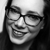alt Assistant lighting designer | Hilary Pitman