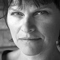 alt Assistant Director | Michelle Boulet