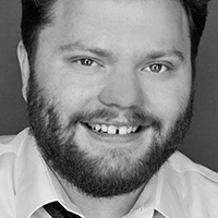 alt Co-Curator and Co-Director  | James Wallis