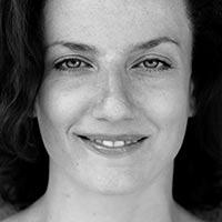 alt Associate Fight Director | Anita Nittoly