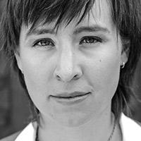 alt Composer and Sound Designer | Carmen Braden