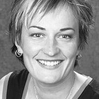 Dale Anne Brendon