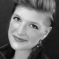 alt Assistant Stage Manager | Katie Honek