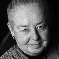 alt Stage Manager  | Ann Stuart