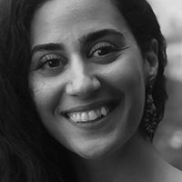alt Apprentice Stage Manager  | Farnoosh Talebpour