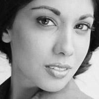 alt Cleopatra  Attendant | Sarena Parmar