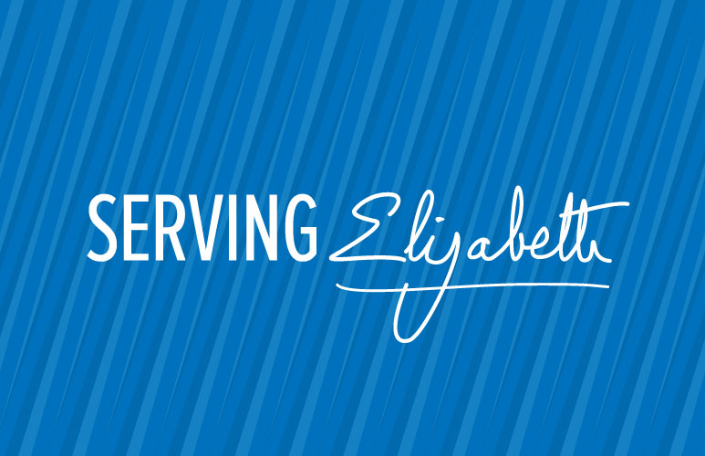 E - Serving Elizabeth