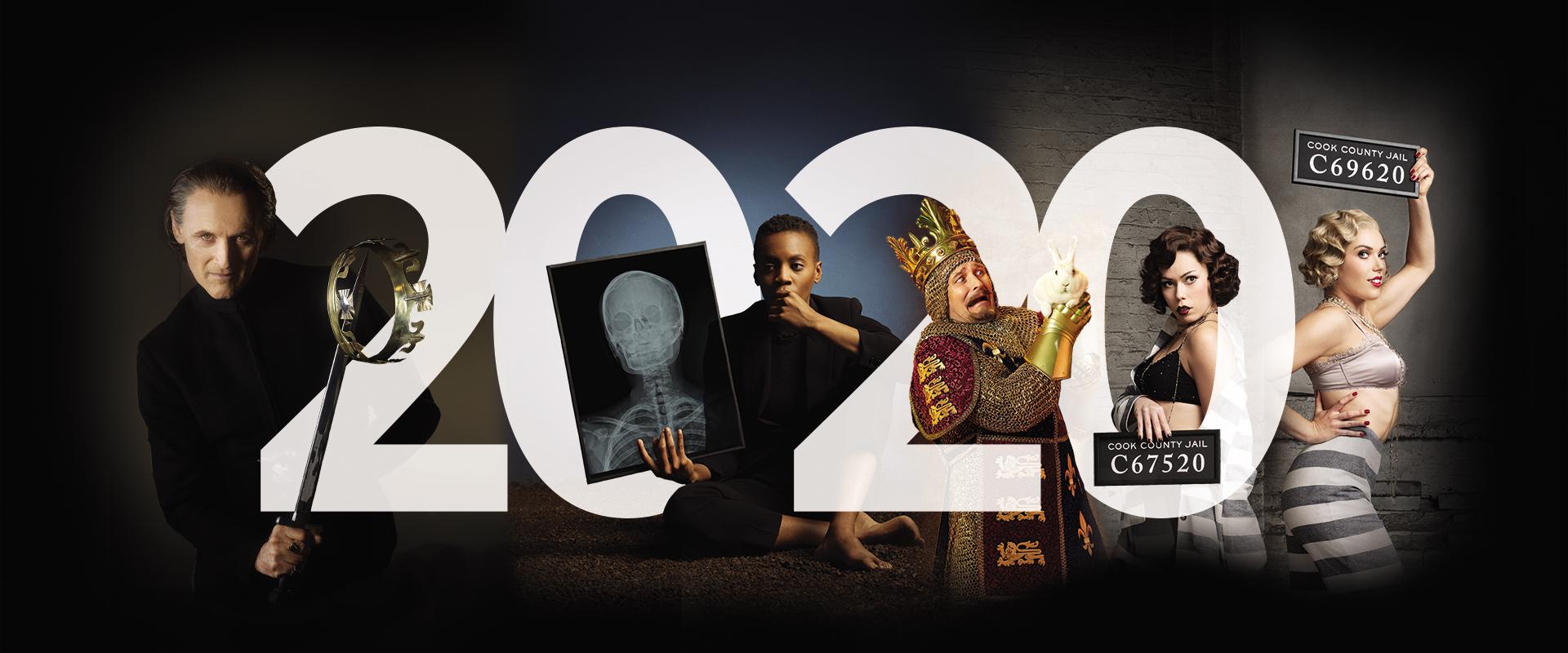 2020 Season Image