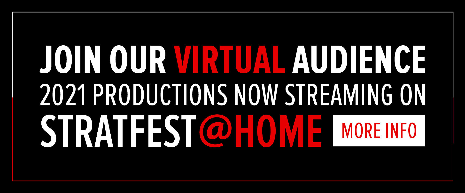 2021 Production Virtual Streaming. Click for Info.