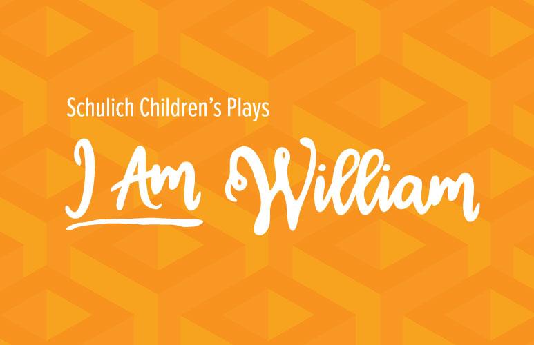 F -  I Am William