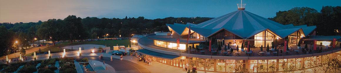 Photo of Festival Theatre