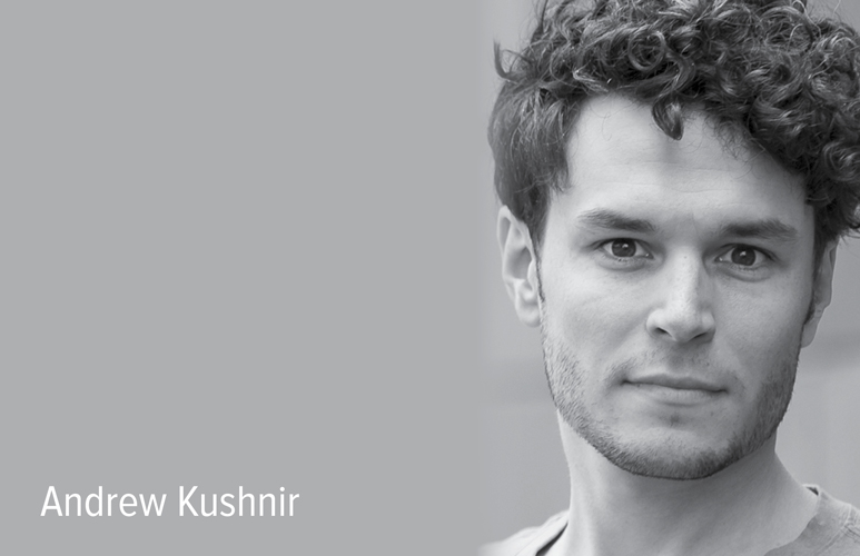 Photo of Andrew Kushnir