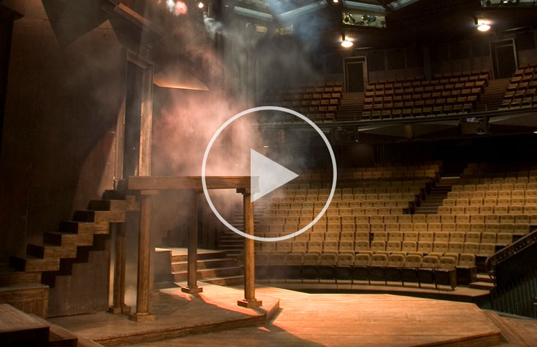 Tanya Stage Video
