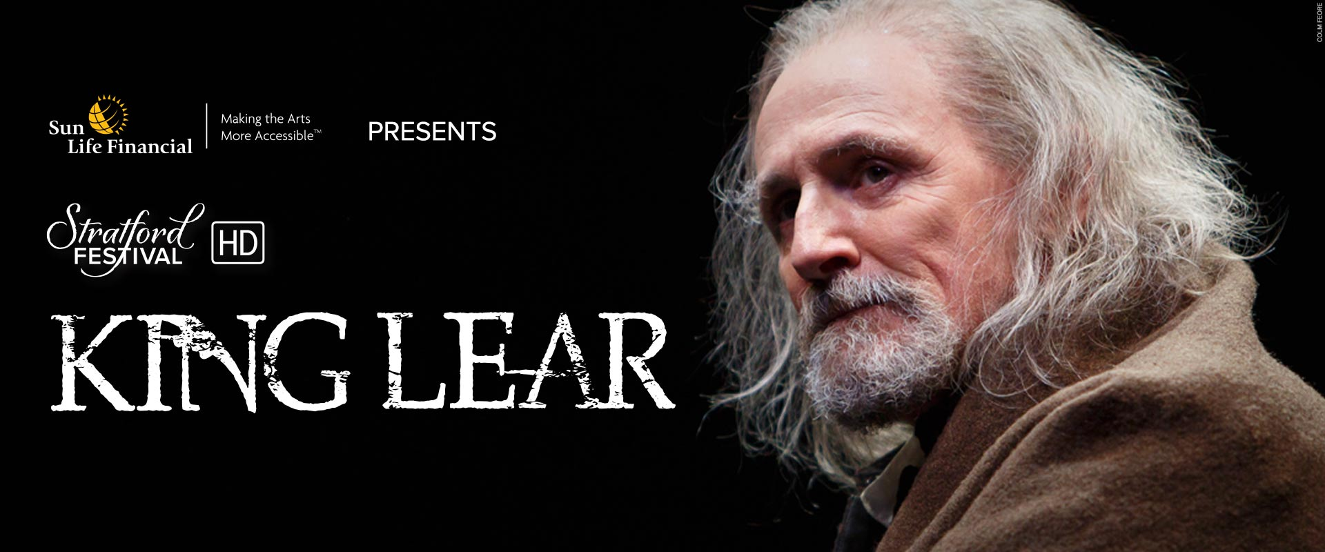 Performance Plus King Lear