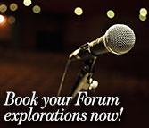 forum foray CTA