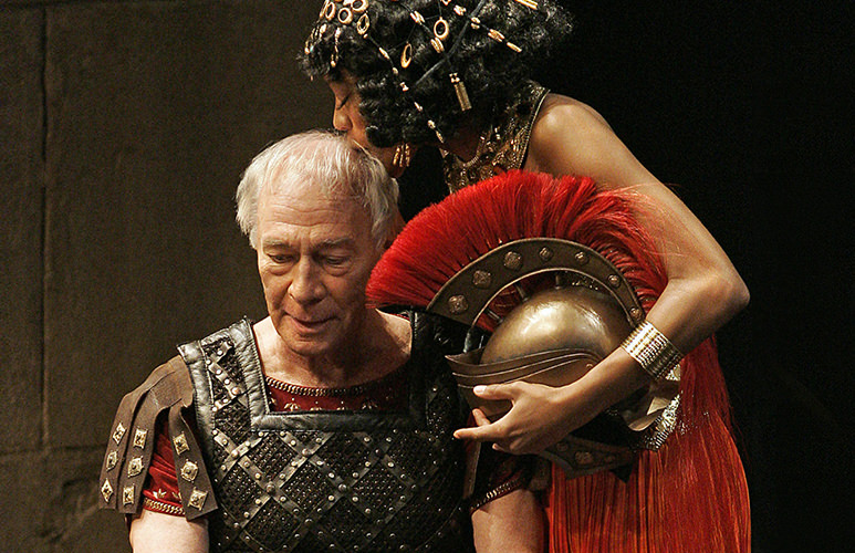 CAESAR AND CLEOPATRA (2008)