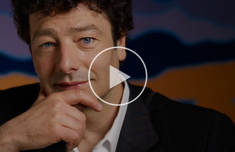 Artistic Director Antoni Cimolino on why your donations matter