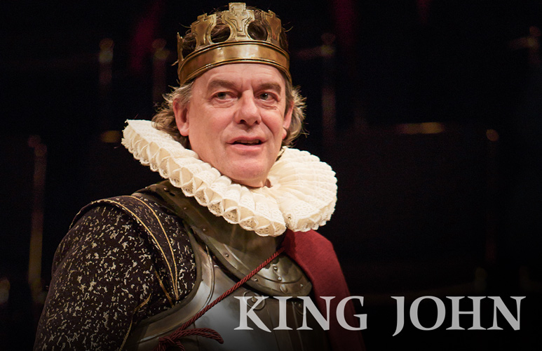 King John On Demand