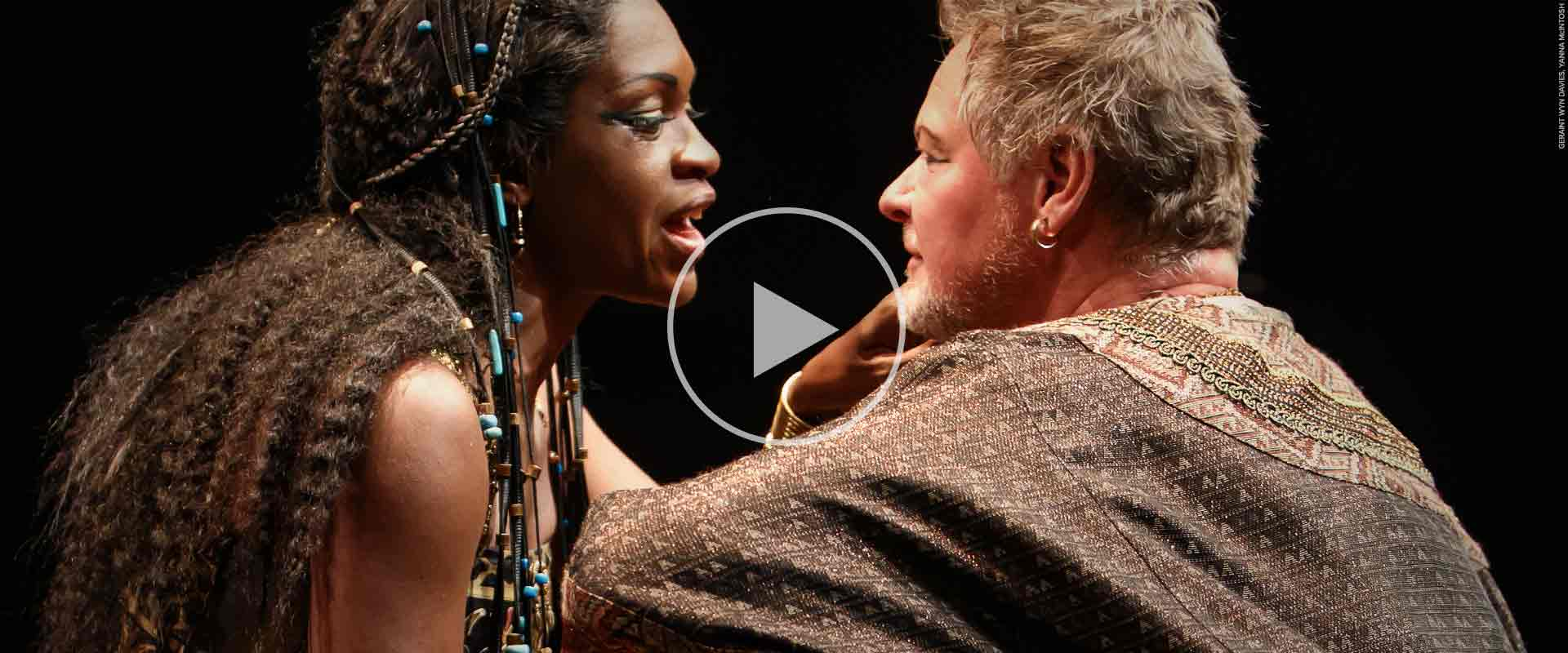 Antony and Cleopatra On Demand