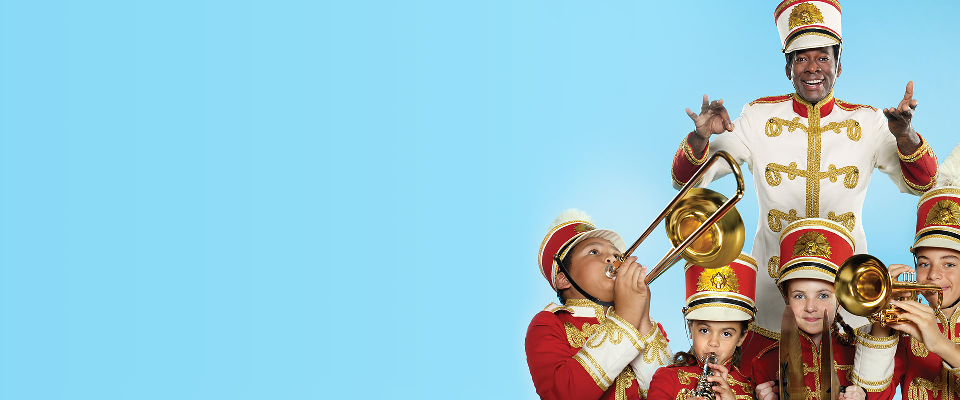 Kids' Tickets from $19.50 | Any show - Any Time