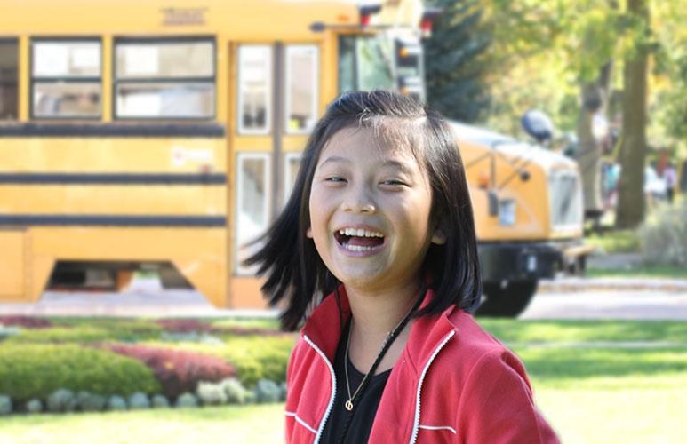 SAVINGS FOR SCHOOL TRIPS