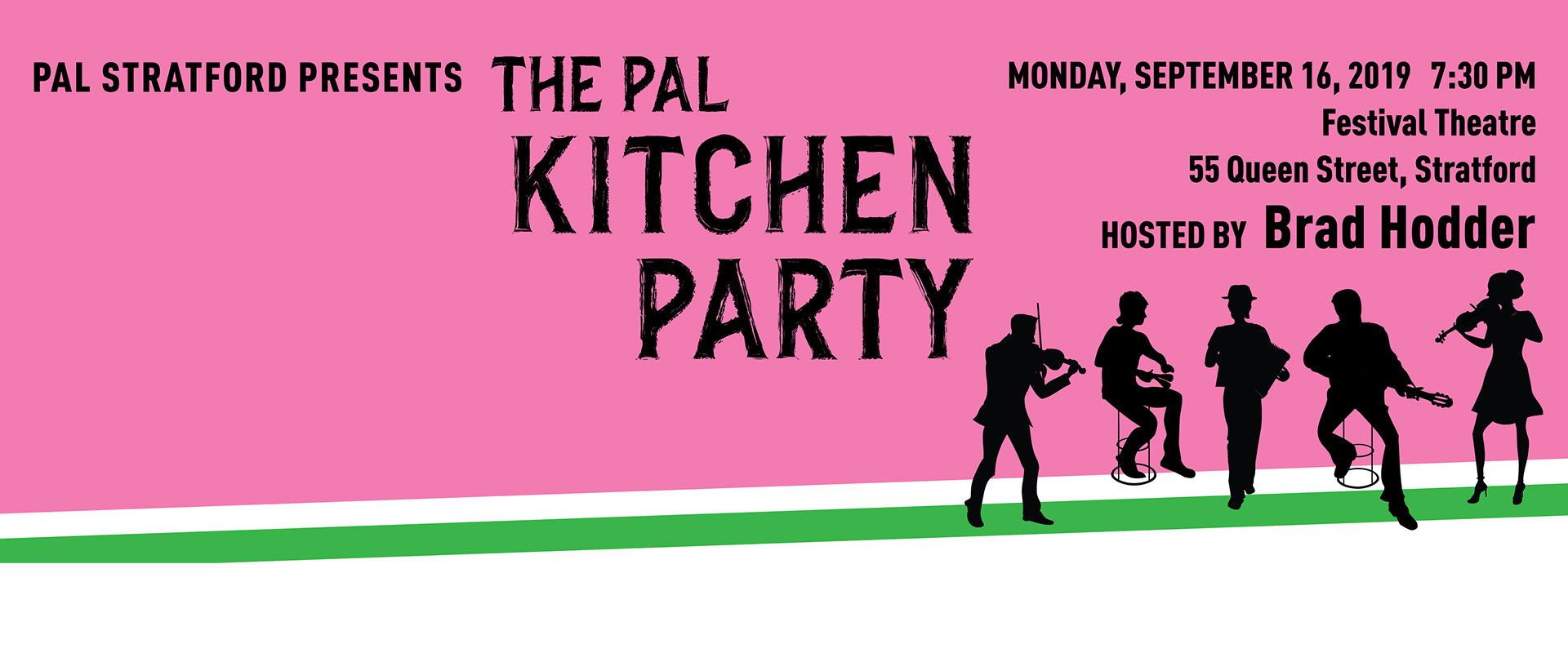 Image from PAL Kitchen Party
