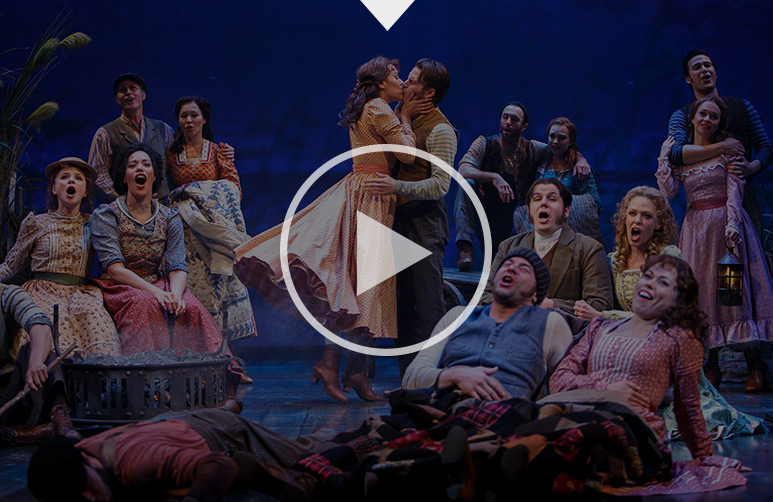 Carousel Production Trailer