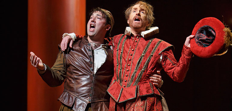 The Taming of the Shrew | Stratford Festival