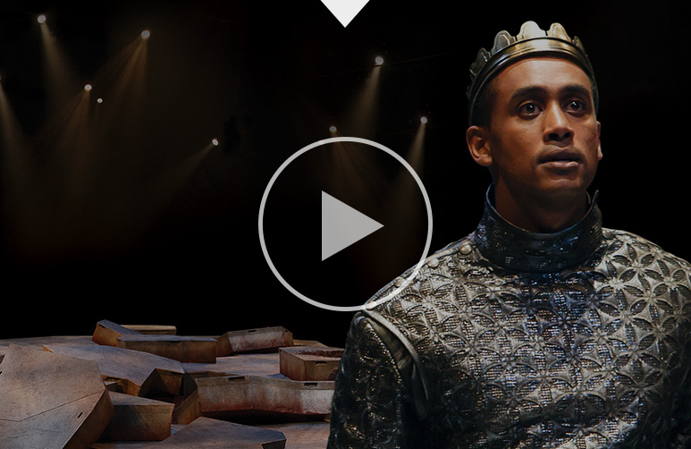2016 Breath of Kings Official Trailer