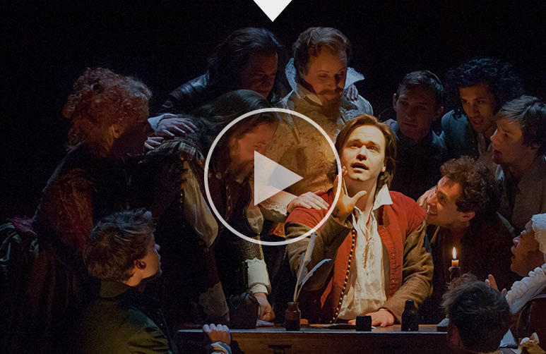 Shakespeare in Love Official Trailer