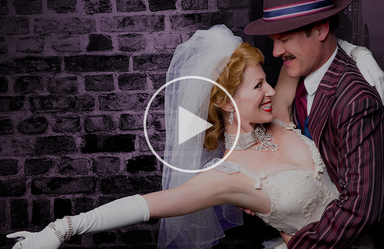 Guys & Dolls Teaser Trailer