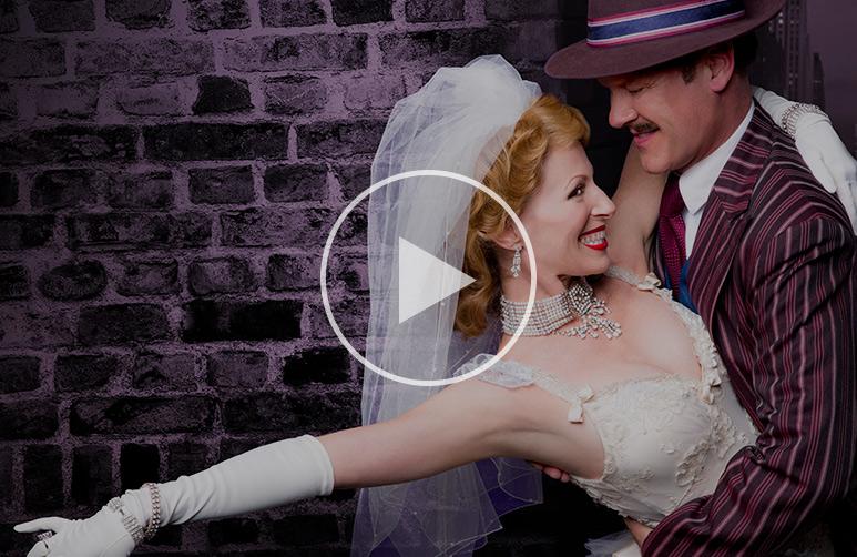 Guys & Dolls Teaser Trailer