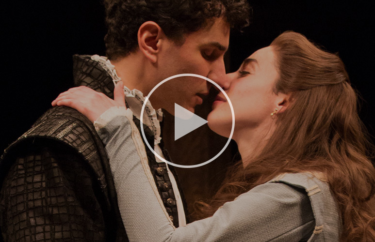 <i>Romeo and Juliet</i> Official Production Trailer