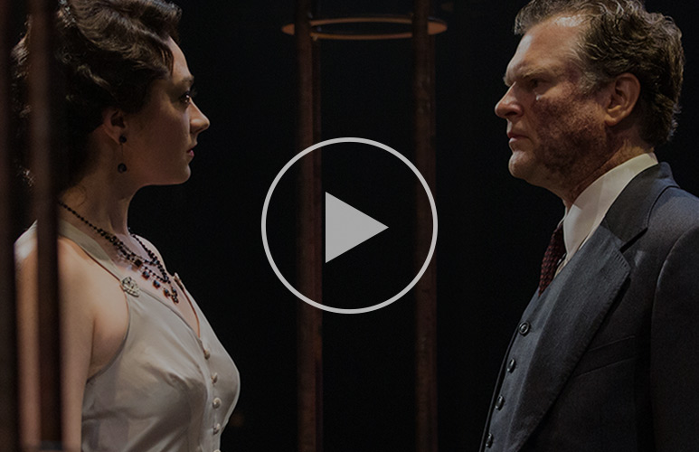 <i>The Changeling</i> Official Production Trailer