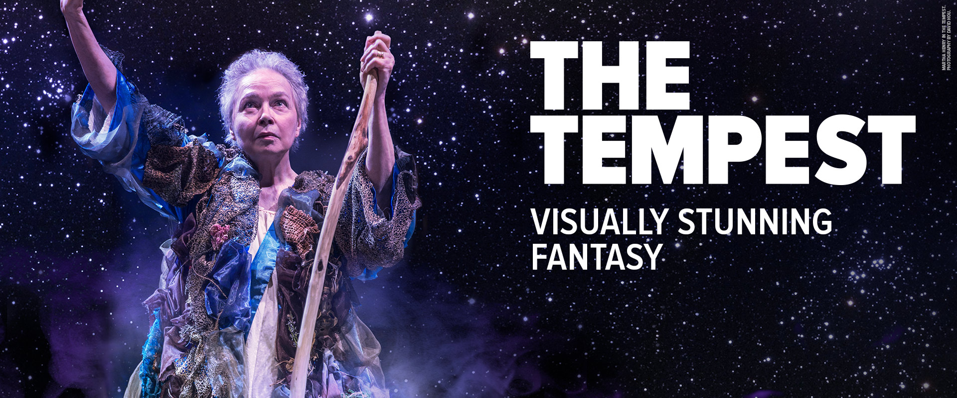 OTR image from The Tempest
