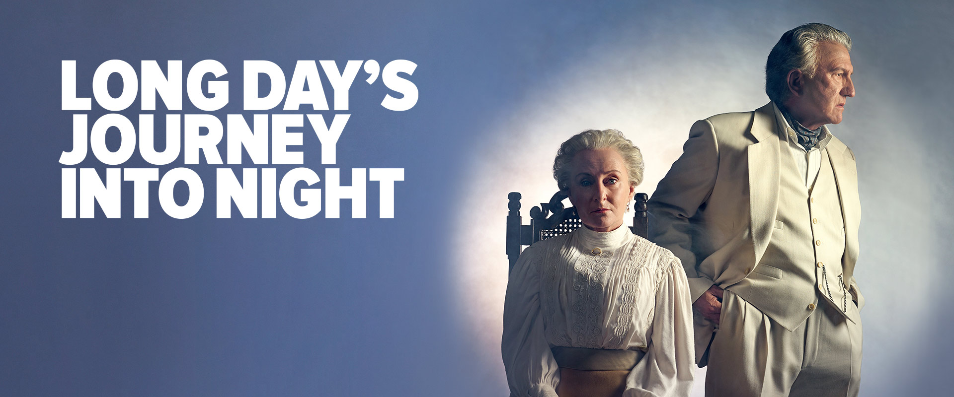 Publicity image from Long Day's Journey Into Night