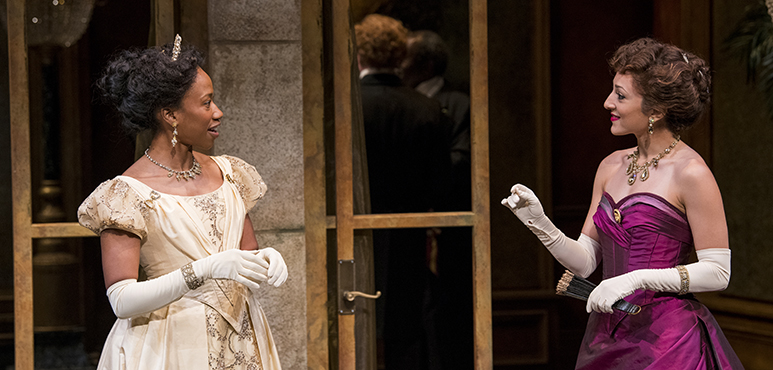 An Ideal Husband Stratford Festival