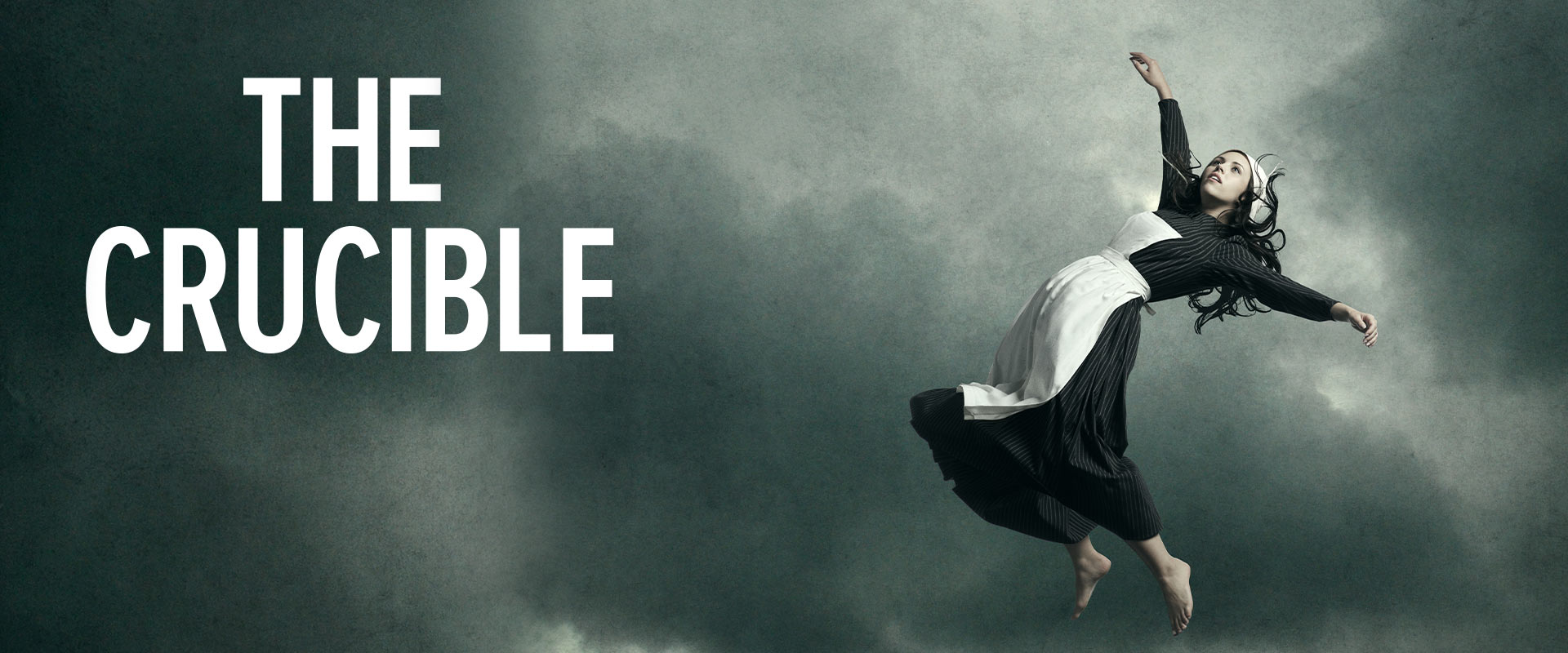 Publicity image from The Crucible