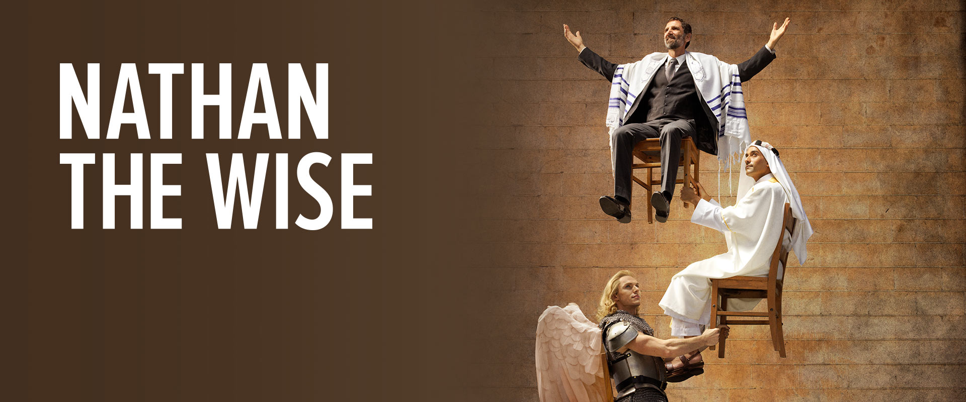 Publicity image from Nathan the Wise