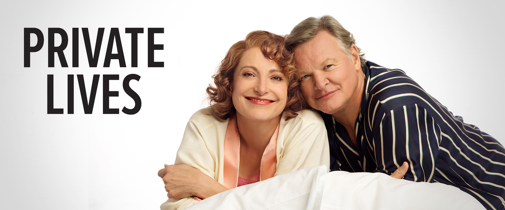 Publicity image from Private Lives